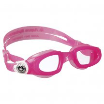 Aqua Sphere Moby Kid pink / transparent