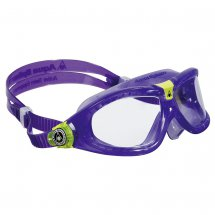 Aqua Sphere Seal Kid 2 violett-limette / transparent