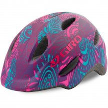 Giro SCAMP mat purple/blossom