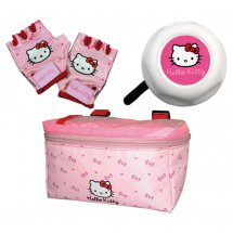 Hello Kitty Funny Cat Spar-Set mit Glocke