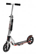 Hudora City Scooter Big Wheel Alu 8 RX205...