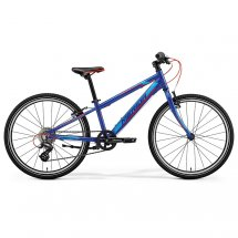 MERIDA Matts RACE J24 blau (hell blau/rot)