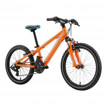 Merida Matts J20 matt orange (blue)