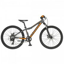 SCOTT Bike Scale 24 disc anthr/orange (KH) 24