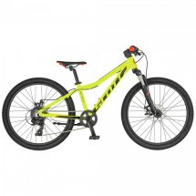 SCOTT Bike Scale 24 disc yellow/black (KH) 24