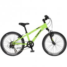 TREK Precaliber 20 6SP Boys Volt Green 2017 Boys