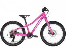 Trek Roscoe 20 20 wheel Flamingo Pink