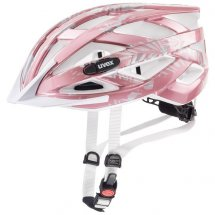 UVEX air wing rose white (52-57 cm)
