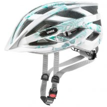 UVEX air wing white-green (52-57 cm)