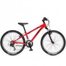 TREK Precaliber 24 21SP Boys Viper Red 2017 Boys