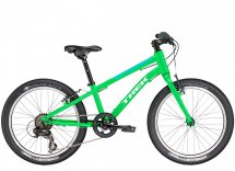 TREK Superfly 20 Green-light 2017 One Size