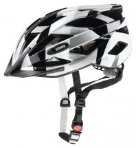 uvex air wing black-white (52-57cm)