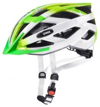 uvex air wing lime-white 52-57