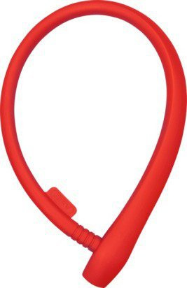 ABUS uGrip Cable 560/65 red