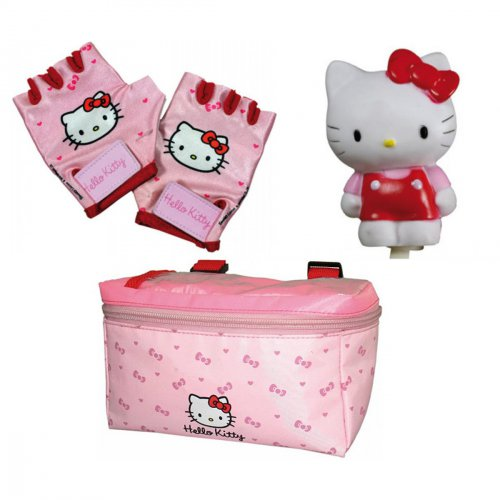 Hello Kitty Funny Cat Spar-Set mit Hupe