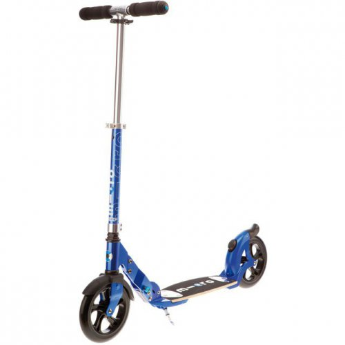 Micro Scooter Flex 200mm blau