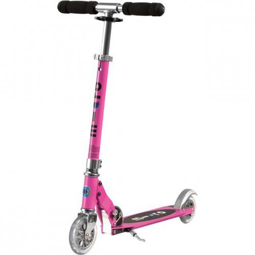 Micro Scooter Sprite pink