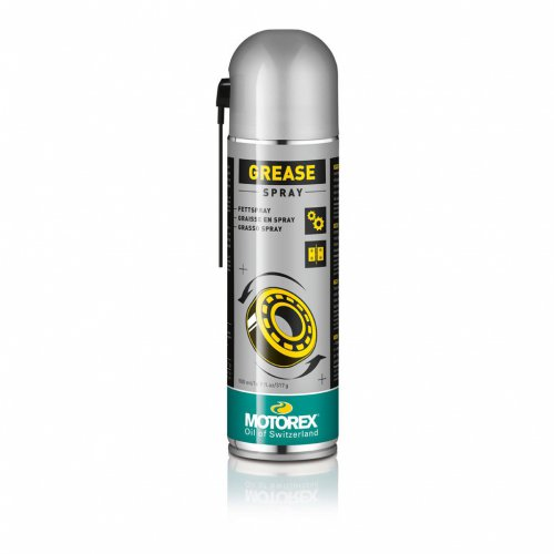 Motorex Grease Spray 500ml
