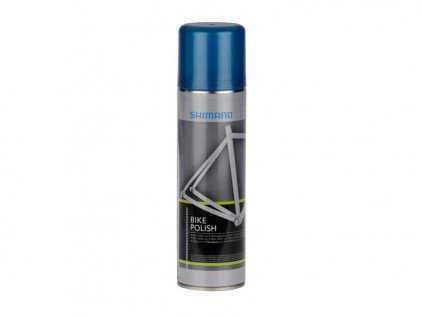 SHIMANO Bike Polish 200ml