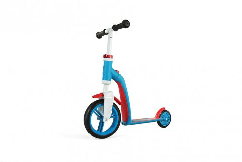 Scoot and Ride Highwaybaby (blue/red)