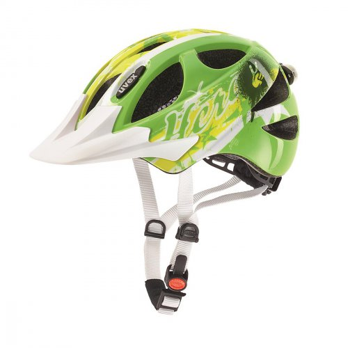 uvex hero green 49-54